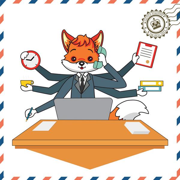Головной офис SmartFox