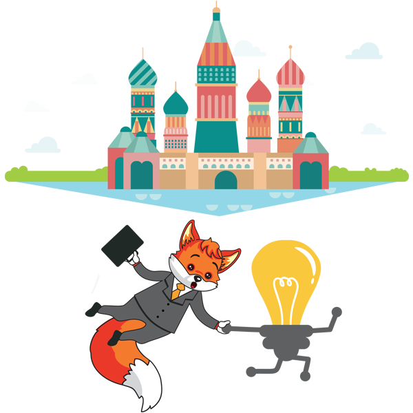 Русскоязычная программа SmartFox